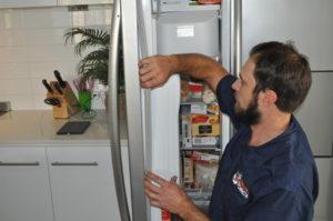 fridge seal repairs gold coast