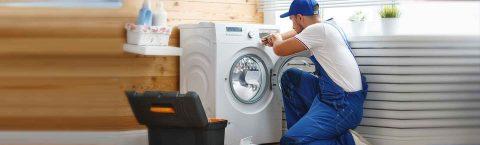 Washing Machine & Dryer Repairs